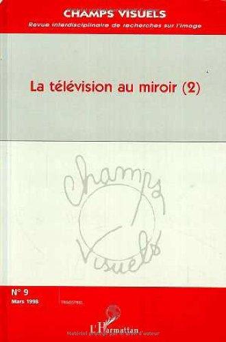 9782738465450: La télévision au miroir