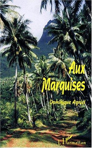 9782738470799: Aux Marquises