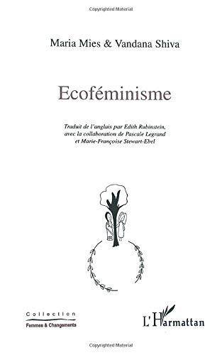 9782738471772: ECOFEMINISME (French Edition)