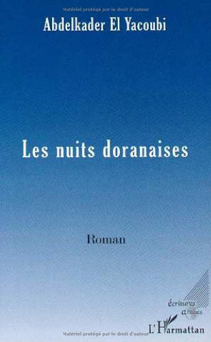 9782738478030: Les Nuits doranaises