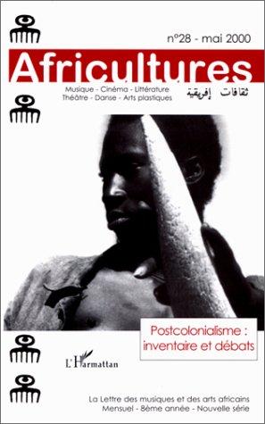 9782738487544: Postcolonialisme Inventaire et D�bats