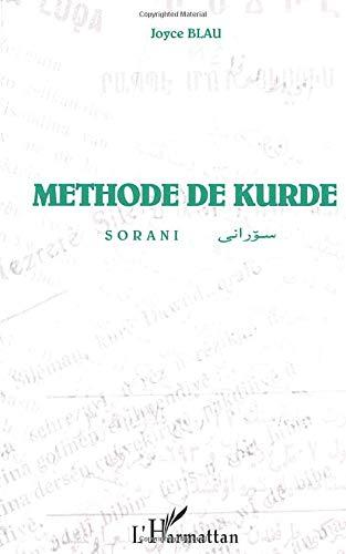 Manuel de kurde : sorani: Joyce Blau
