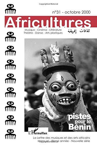 9782738493781: Pistes pour le Bénin (French Edition)