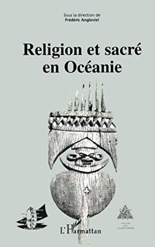 9782738497338: Religion et sacre en oceanie