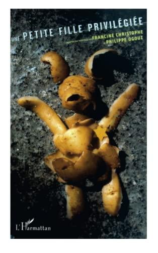 9782738498854: UNE PETITE FILLE PRIVILÉGIÉE