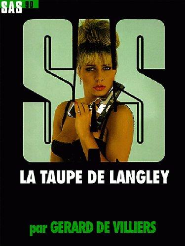 9782738600011: SAS 90 : La Taupe de Langley