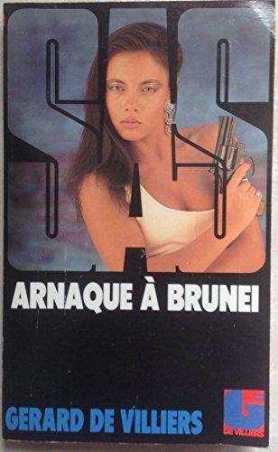 9782738600059: Arnaque a brunei