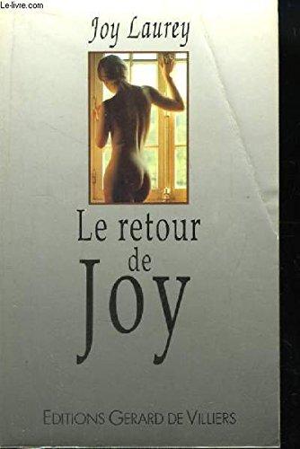 9782738600585: Le Retour de Joy