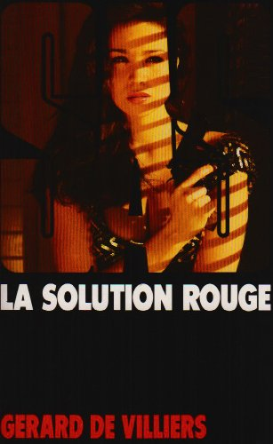 9782738601810: SAS nº102 - La solution rouge