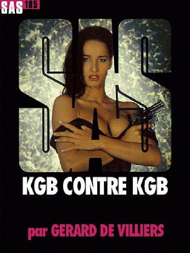 9782738602770: SAS nº105 - KGB contre KGB