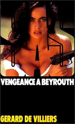 9782738603685: Vengeance à Beyrouth