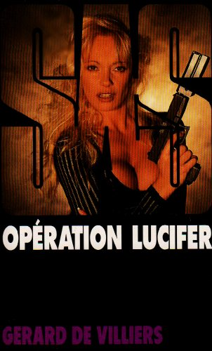 9782738657787: Opération Lucifer