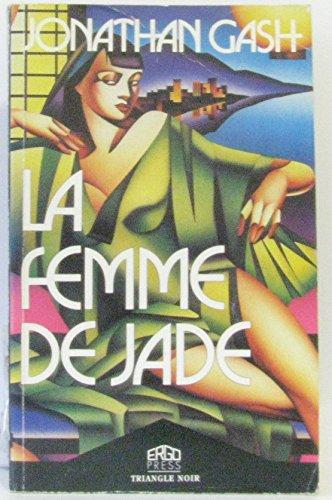 9782739500426: Jade Woman