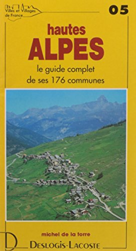 9782739950054: Hautes alpes (French Edition)