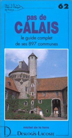 9782739950627: Pas-de-Calais