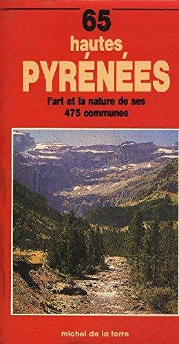 9782739950658: Hautes-Pyrénées