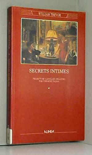 Secrets intimes Trevor, William