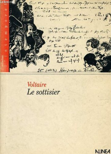 9782740100264: Le sottisier (Intemporel)