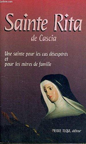 9782740304341: Sainte rita de cascia - neuvaine (French Edition)