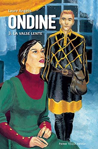 9782740308141: La valse lente (French Edition)