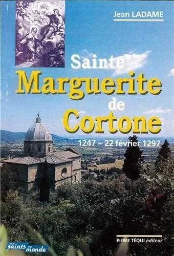 9782740308479: Sainte marguerite de cortone