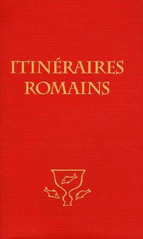 9782740310885: Itinéraires romains