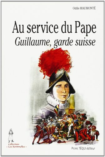 9782740312889: Au service du Pape (French Edition)