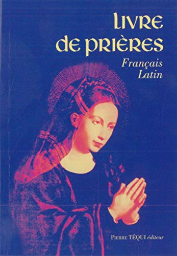 9782740316177: Livre de prières - Français - Latin
