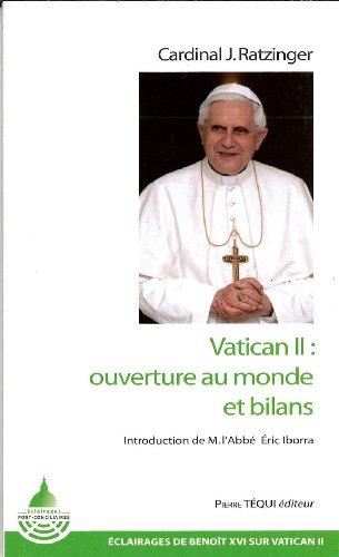 9782740317402: éclairages post-conciliaires t.5 ; forces et faiblesses du concile Vatican II