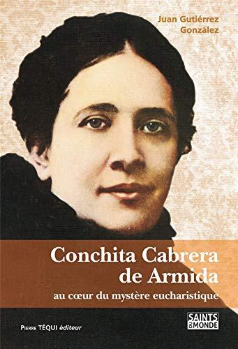 9782740319239: Conchita Cabrera de Armida
