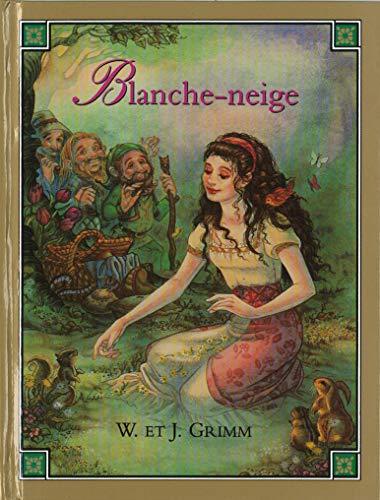 9782740402269: Blanche-Neige