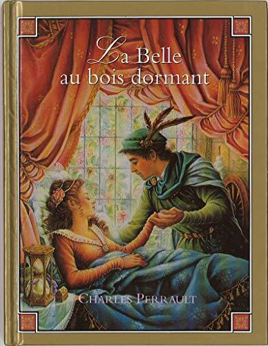 9782740402276: La Belle au bois dormant