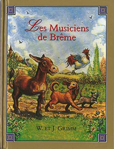 9782740402313: Les musiciens de Brême