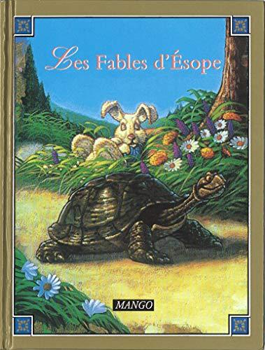 Les fables d'Esope (Contes classiques): Esope; Richard Bernal