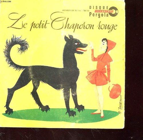 9782740403488: Le petit Chaperon Rouge : Conte