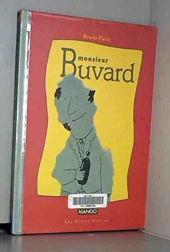 9782740404515: Monsieur Buvard