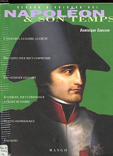 9782740404546: Napoléon & son temps