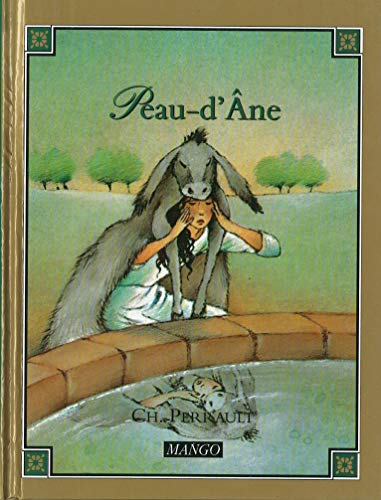 9782740404584: Peau-d'Ane