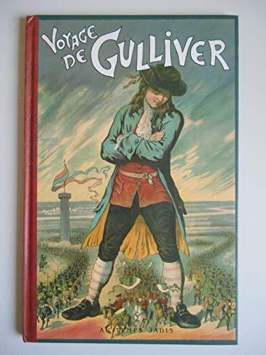 9782740404690: Le voyage de Gulliver