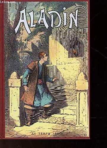 9782740404706: Aladin et la lampe merveilleuse