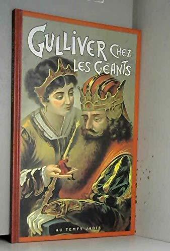 9782740406601: Aventures de Gulliver chez les géants