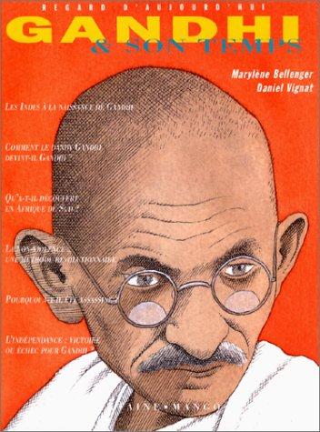 9782740406861: Gandhi et son temps
