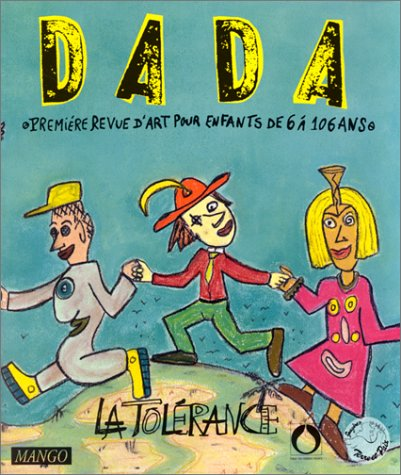 9782740407479: Revue dada n.47 : tolerance