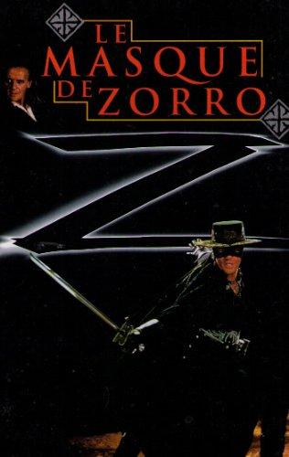 9782740408230: Le Masque de Zorro