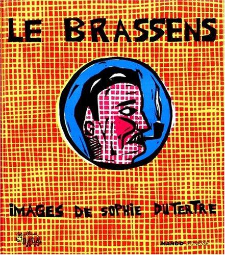 Le Brassens: Sophie Dutertre