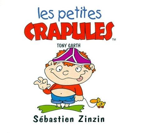 9782740409497: Sébastien Zinzin