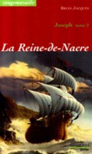 9782740409978: Joseph, tome 2 : La Reine-de-Nacre