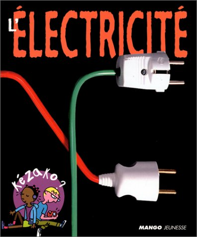 9782740412336: L'Electricit�