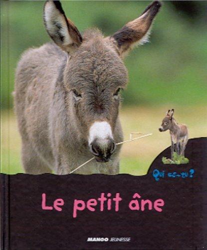 9782740413289: Le Petit Âne