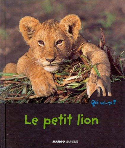 le petit lion: Rennert, Violette